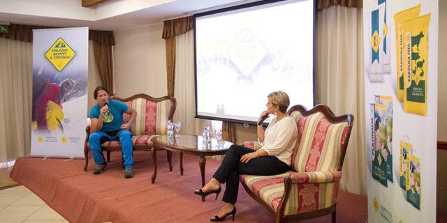 Szakma Napja partnertalálkozó 2016
