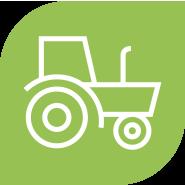 Mezőgazdaság ikon