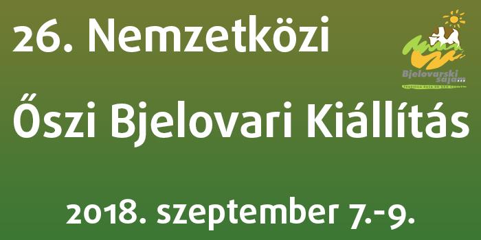 Bjelovari Kiállítás