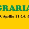 Agraria Mezőgazdasági Kiállítás
